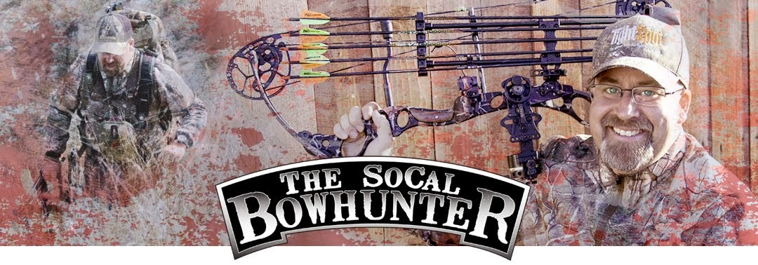 The SoCal Bowhunter