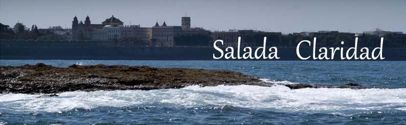 Salada Claridad