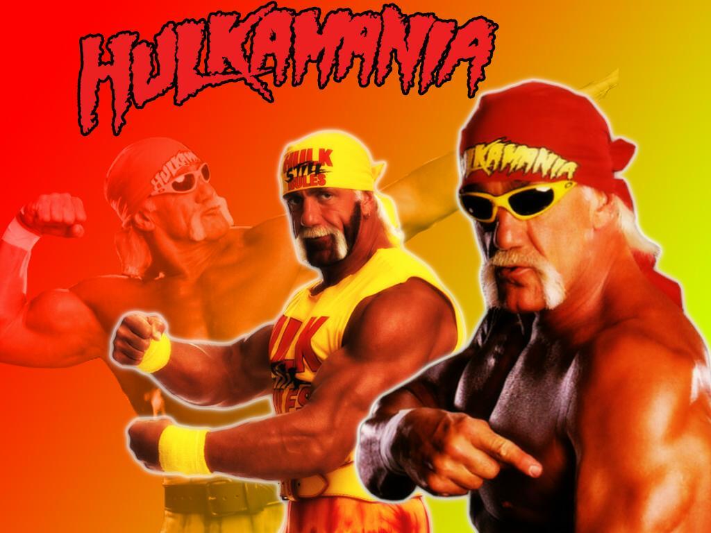Nick Hogan 2013 Wrestling Hulk Hogan