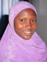 Abdoulaye aidée par Fondation Dominique Rogeau