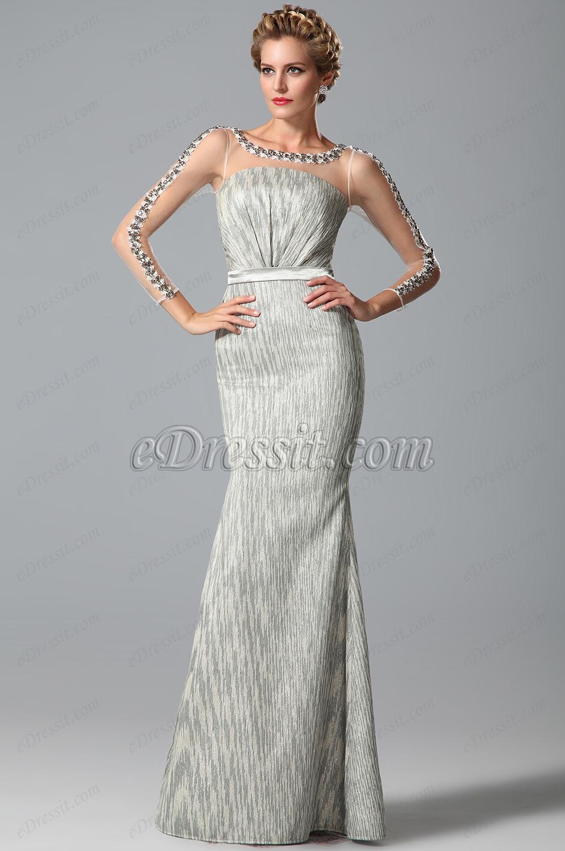 Mother of Bride Dress Color