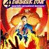 Fantastic 4 สี่พลังคนกายสิทธิ์