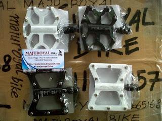pedal folker bearing