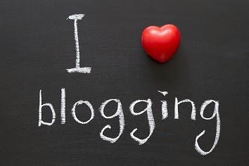 I ♥ Blogging