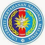 Jawatan Kosong Di Universiti Pertahanan Nasional Malaysia UPNM