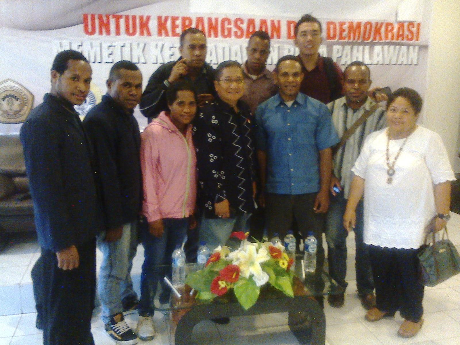 Seminar Pahlawan