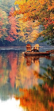 Autumn Lake Retreat
