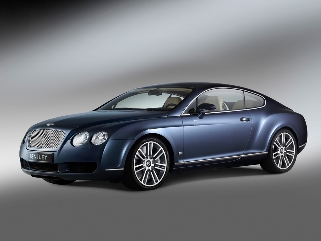 Car news 2012 bentley continental gt for The bentley