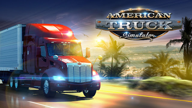 American Truck Simulator Map DLC Clarifications