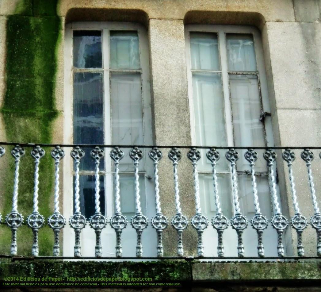 Balcones de Ourense 9