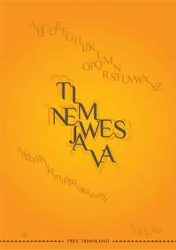 font jawa latin