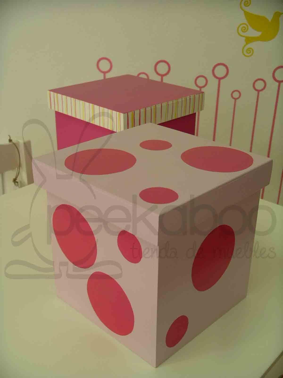 Cajas de madera infantiles imagui - Cajas infantiles decoradas ...