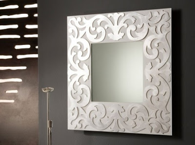 ��� ����� ��������� ������ �� ����� .. stylish-mirror-colle