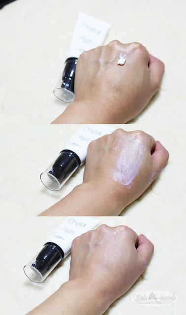 chou thailand, sunscreen, sunblock, anti-aging, moisturizer, skin care, thailand, korean skincare