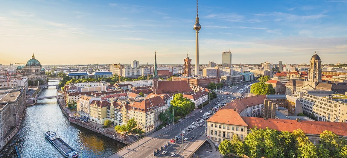 THE EXCITING UNDOING AGING CONFERENCE IN BERLIN MARCH 28-30TH 2019: