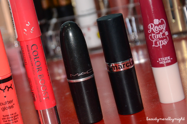 Spring Summer 2014 Lipstick Picks
