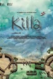 full cast and crew of bollywood movie Killa! wiki, story, poster, trailer ft Marathi movie