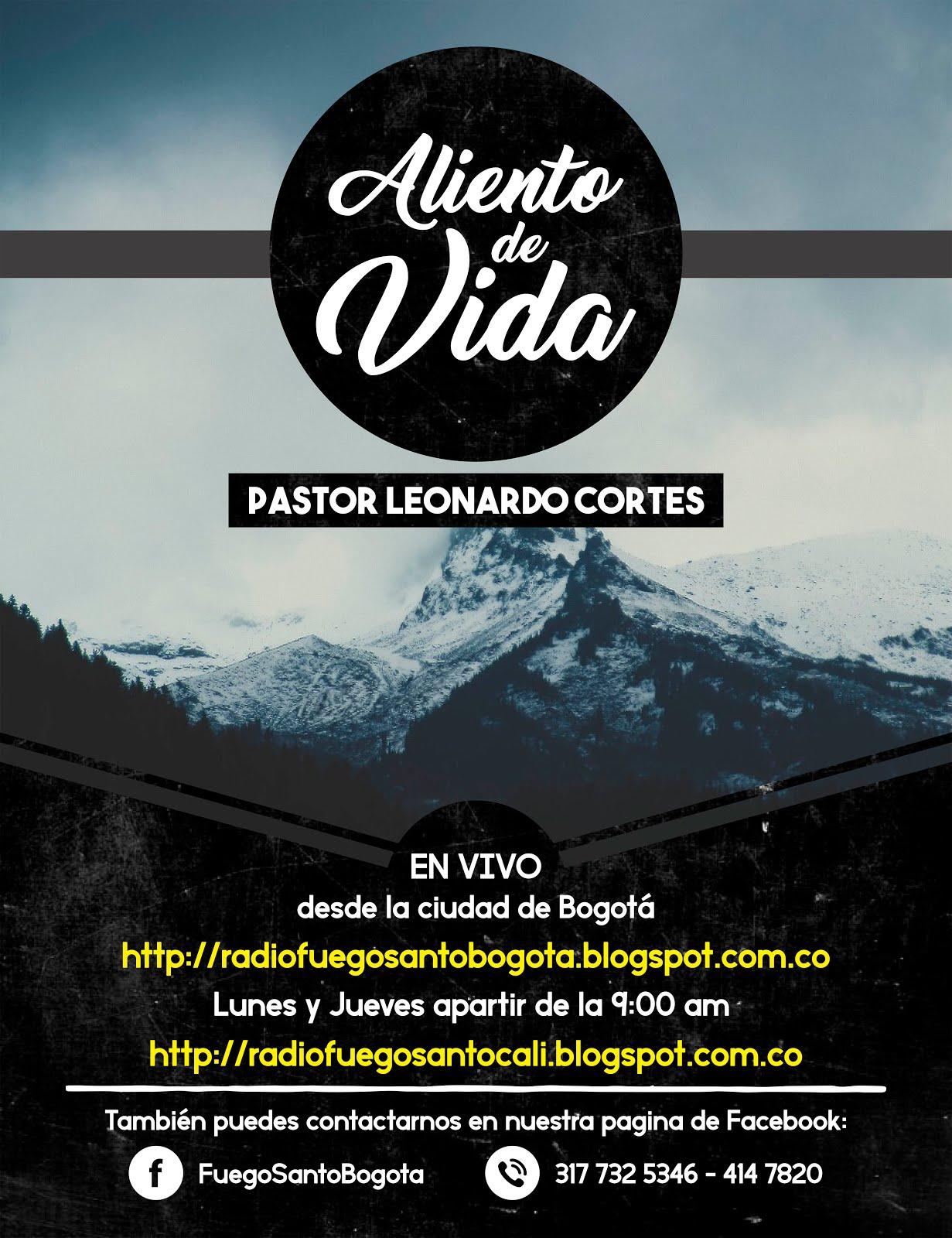 ALIENTO DE VIDA (PROGRAMA RADIAL)