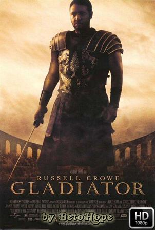 El Gladiador Extended [1080p] [Latino-Ingles] [MEGA]