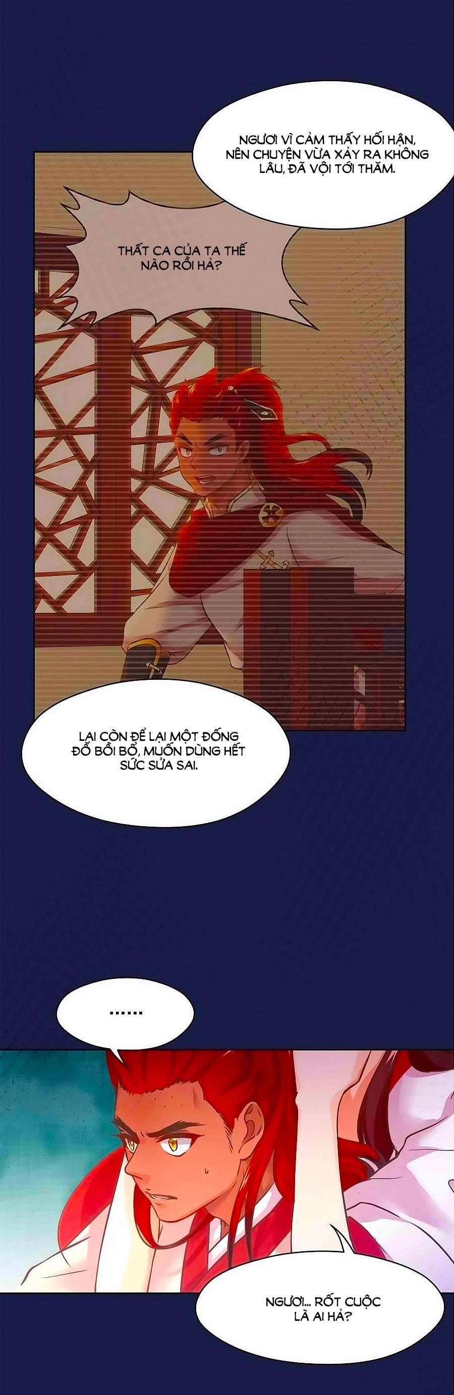 Thịnh Thế Đế Vương Phi - Chap 99