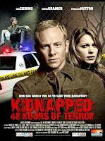 Secuestrada (2010) online y gratis
