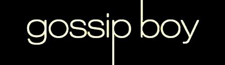 Gossip Boy