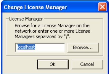 Launch StartMenu-gt; ArcGIS-gt; License Manager 9x-gt; License Manager Down