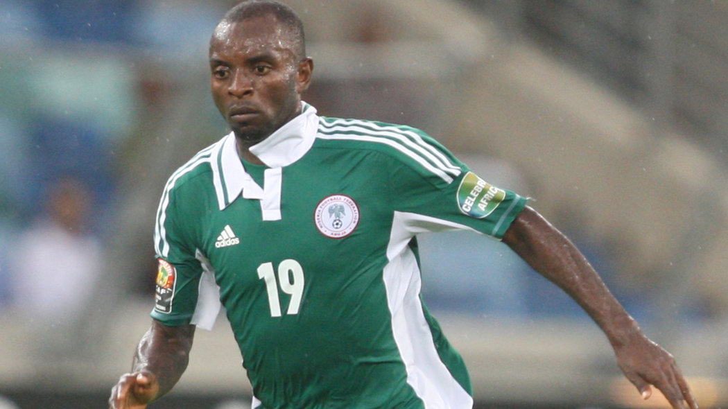 Nigeria crowned African champions