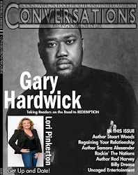 Get the Feb./March 2011 issue of Conversations Today!