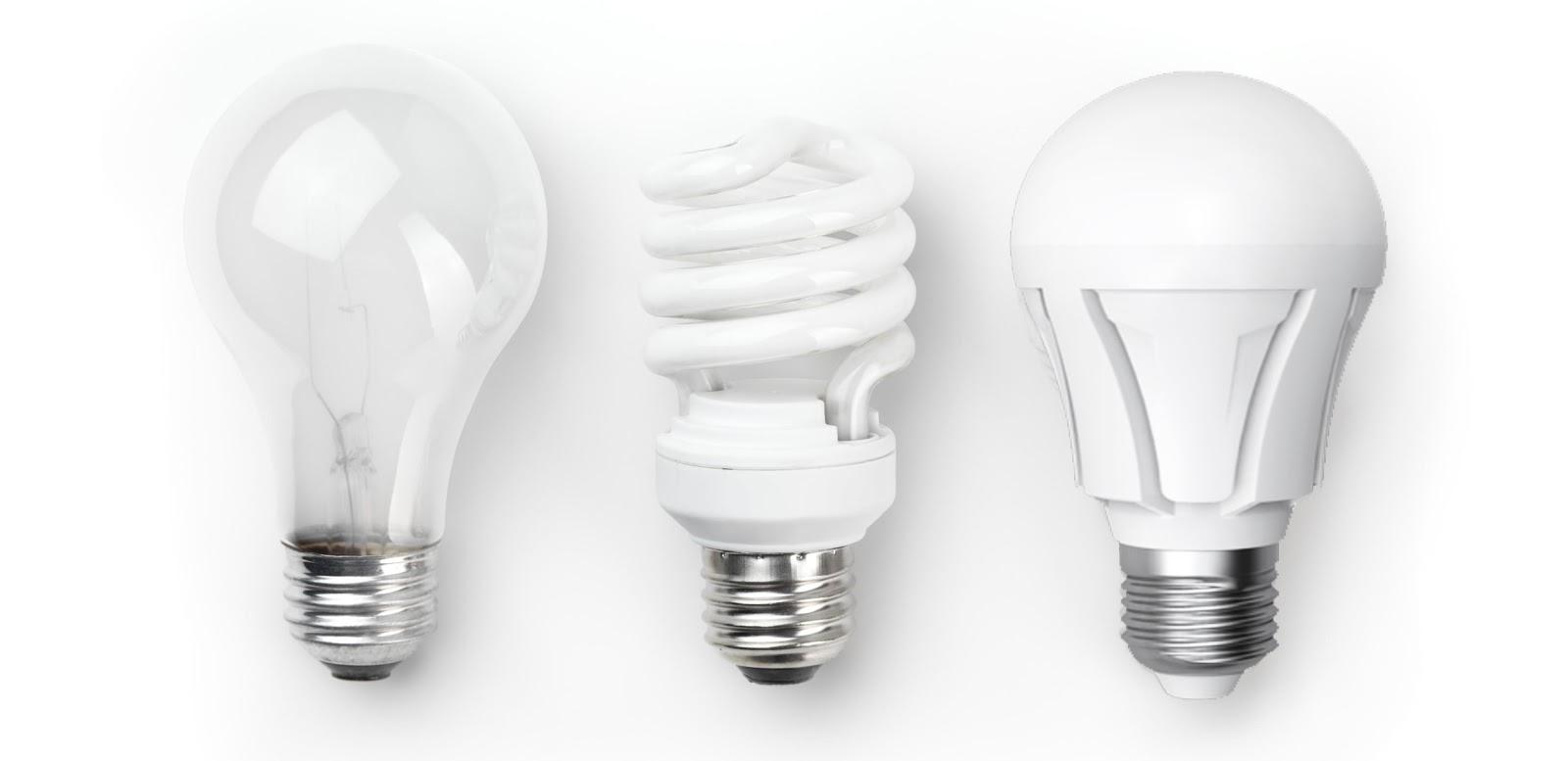 Illuminazione led casa confrontare le lampadine led e for Lampadine led casa