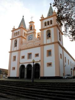 Sé Catedral Angra Heroísmo