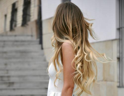 Ombre Hair Style Color And Extensions Fashion News And Trends