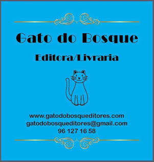 FACEBOOK - GATO DO BOSQUE - EDITORES LDA