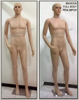 full body pria