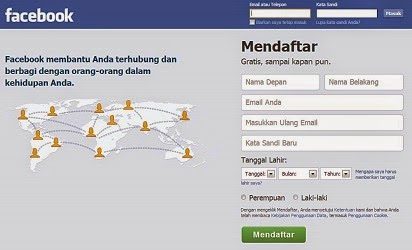 daftar facebook baru,cara daftar facebook di hp,cara buat email,facebook bahasa indonesia,facebook melalui yahoo,facebook pake nomor hp,facebook tanpa email,
