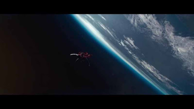 man of steel superman first flight