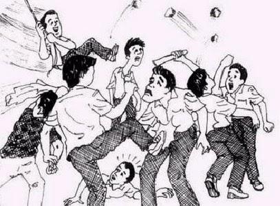 Upaya  Penanggulangan  Kenakalan  Remaja