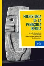 Prehistoria de la península Iberica