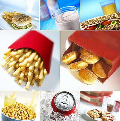 STOCK PHOTO صور عالية الجودة وجبات سريعة
