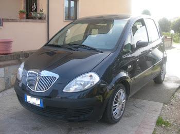 Lancia Musa 1.3 Multijet 75 CV anno 2005 Prezzo 4.500,00 euro