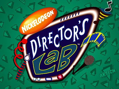 Nickelodeon Directors Lab