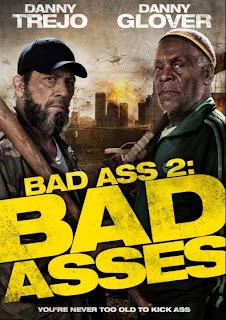 Ver: Bad Ass 2: Bad Asses (2014)