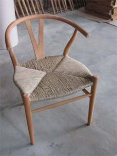 Danish Scandinavian Chair