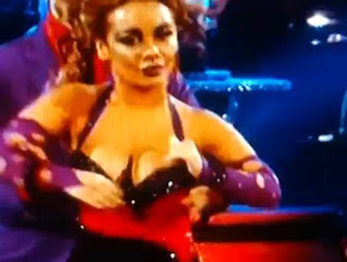 Chelsee Healey Wardrobe Malfunction