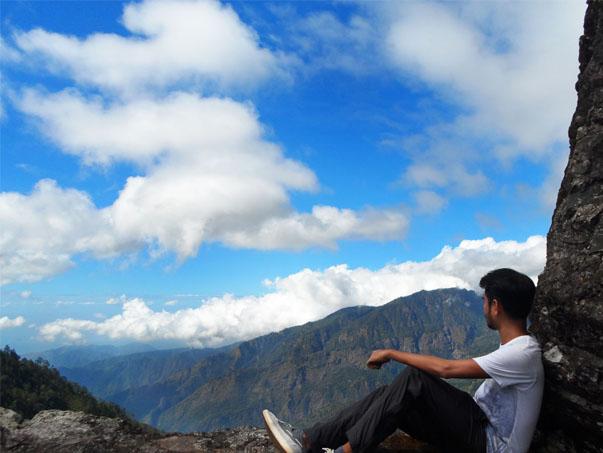 My Hiking Reverie of Mount Ulap Eco Trail In Itogon Benguet : Mount2BUlap2BHike2BSanta2BFe2BRidge2BItogon2BBenguet2B462BB from www.blogarama.com size 603 x 453 jpeg 54kB