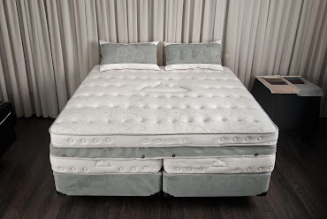 """CREST""  Bed Art Mattress Kit"