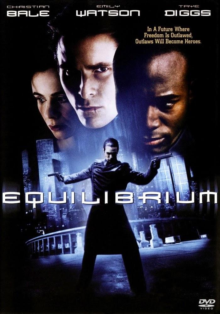 Equilibrium – Dublado (2002)