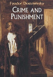 Click Here To Read Crime and Punishment Online Free