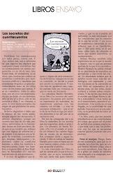 Revista Clij, crítica de Paco Abril