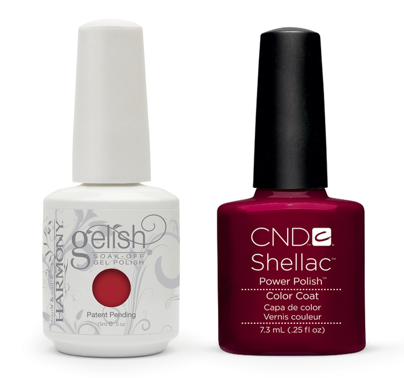 gelish eller shellac